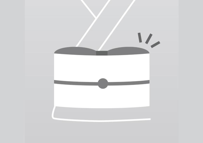 着物初心者でも分かる帯揚げの役割と基本的な結び方(本結び)
